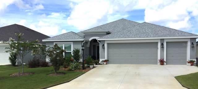 4244 Valentine Avenue, The Villages, FL 32163 (MLS #A4443365) :: Team Bohannon Keller Williams, Tampa Properties
