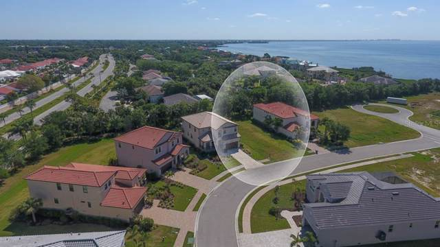 5215 Title Row Drive, Bradenton, FL 34210 (MLS #A4443370) :: Cartwright Realty