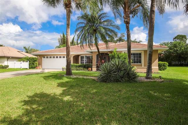 209 Millet Place, Nokomis, FL 34275 (MLS #A4443378) :: The Comerford Group