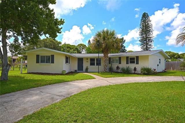 146 Holly Avenue, Sarasota, FL 34243 (MLS #A4443394) :: Team 54