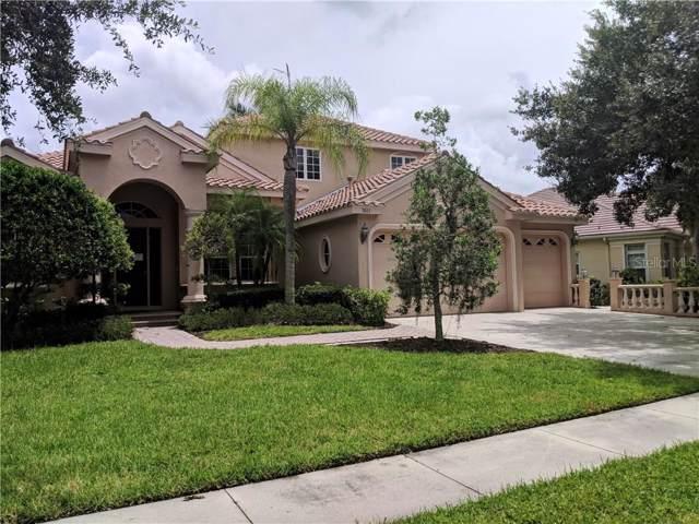7607 Harrington Lane, Bradenton, FL 34202 (MLS #A4443410) :: Bridge Realty Group
