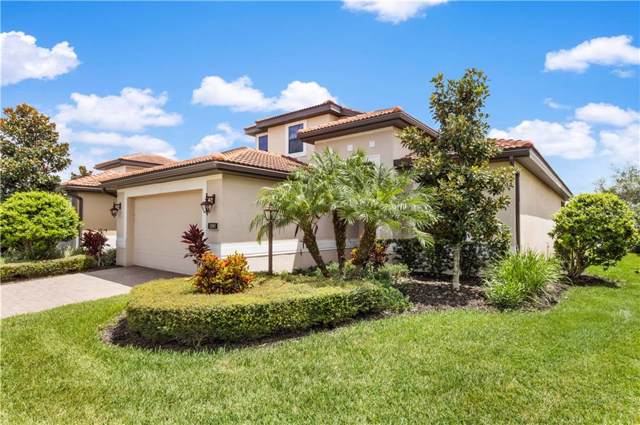 1297 Cielo Court, North Venice, FL 34275 (MLS #A4443416) :: Charles Rutenberg Realty