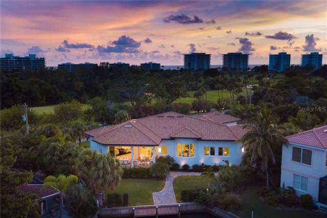 500 Ketch Lane, Longboat Key, FL 34228 (MLS #A4443417) :: Team Bohannon Keller Williams, Tampa Properties