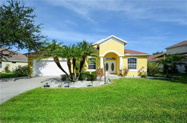 5731 Lexington Drive, Parrish, FL 34219 (MLS #A4443435) :: Dalton Wade Real Estate Group