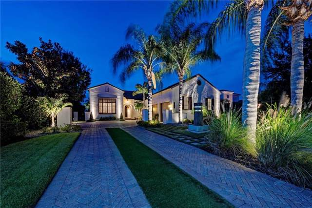 8347 Catamaran Circle, Lakewood Ranch, FL 34202 (MLS #A4443451) :: The Comerford Group