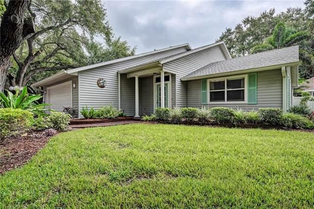 6802 Arbor Oaks Dr, Bradenton, FL 34209 (MLS #A4443453) :: Team Bohannon Keller Williams, Tampa Properties
