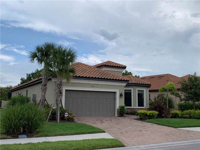 5616 Semolino Street, Nokomis, FL 34275 (MLS #A4443467) :: The Comerford Group