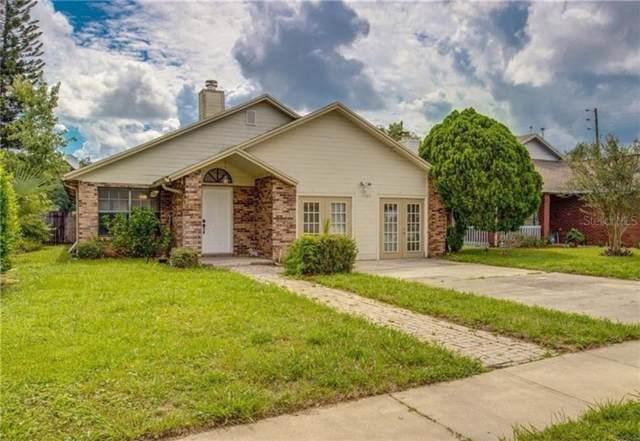 1485 Hyde Park Drive, Winter Park, FL 32792 (MLS #A4443472) :: Zarghami Group