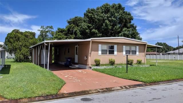 6710 E 36TH Avenue #97, Palmetto, FL 34221 (MLS #A4443507) :: Team 54