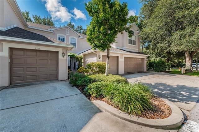 3586 Country Pointe Place, Palm Harbor, FL 34684 (MLS #A4443521) :: Andrew Cherry & Company