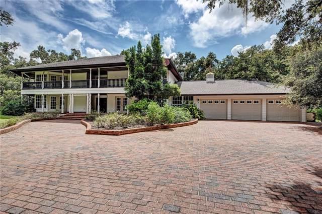 7121 Saddle Creek Way, Sarasota, FL 34241 (MLS #A4443522) :: Cartwright Realty