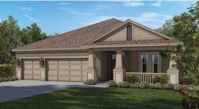 4710 Los Robles Court, Palmetto, FL 34221 (MLS #A4443523) :: The Duncan Duo Team