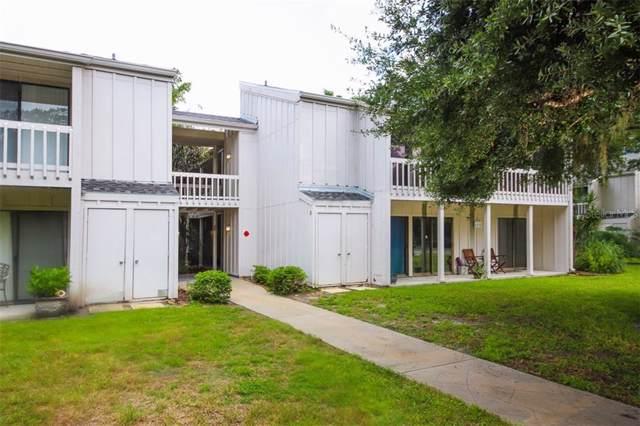 2204 Bahia Vista Street D6, Sarasota, FL 34239 (MLS #A4443525) :: McConnell and Associates