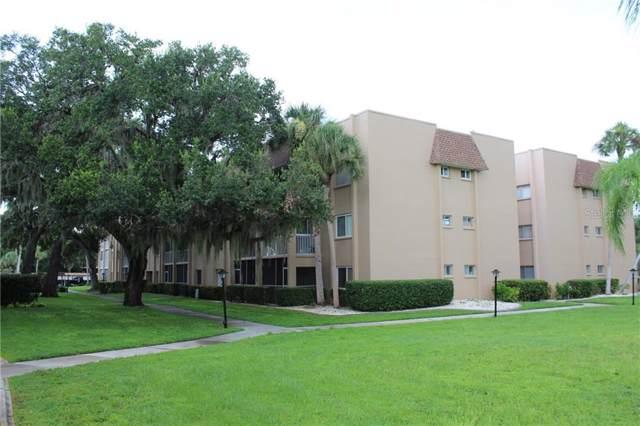 1520 Glen Oaks Drive E #147, Sarasota, FL 34232 (MLS #A4443549) :: Team Bohannon Keller Williams, Tampa Properties
