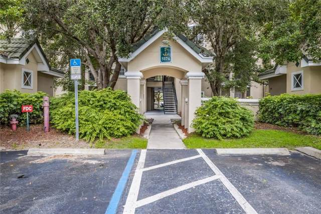 5174 Northridge Road #201, Sarasota, FL 34238 (MLS #A4443556) :: Team 54