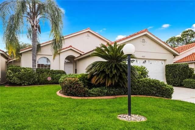 4322 Marcott Circle, Sarasota, FL 34233 (MLS #A4443560) :: Griffin Group