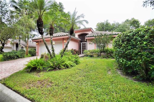 5711 Renzo Lane, Sarasota, FL 34243 (MLS #A4443563) :: The Duncan Duo Team