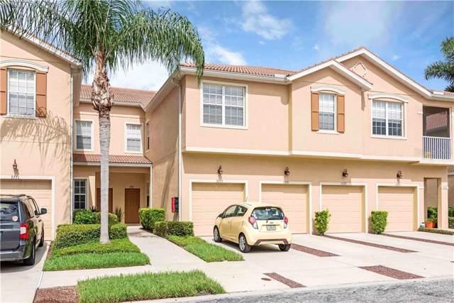 3773 Parkridge Circle 4-105, Sarasota, FL 34243 (MLS #A4443594) :: Team Bohannon Keller Williams, Tampa Properties