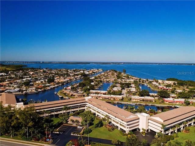 9604 Cortez Road W #325, Bradenton, FL 34210 (MLS #A4443611) :: Team Bohannon Keller Williams, Tampa Properties