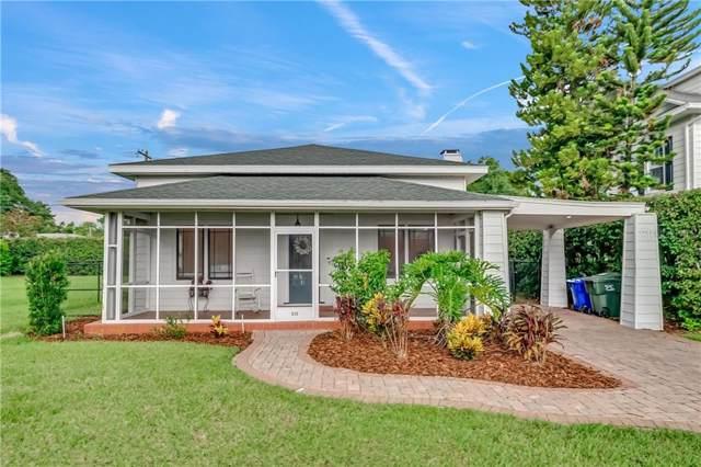 515 Easton Drive, Lakeland, FL 33803 (MLS #A4443618) :: Gate Arty & the Group - Keller Williams Realty Smart