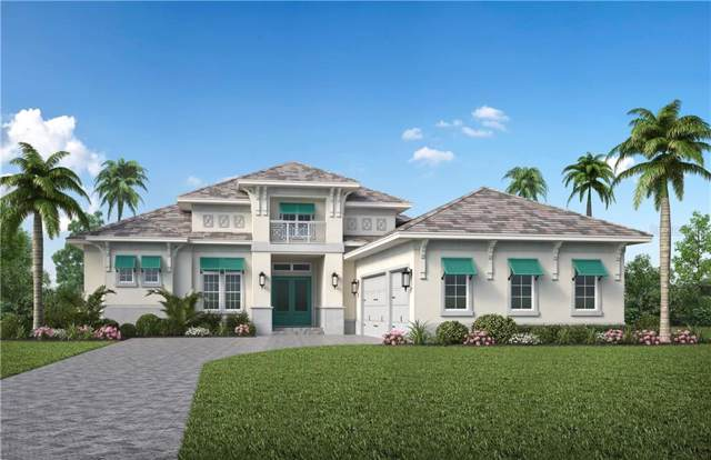 8363 Lucerne Loop, Bradenton, FL 34202 (MLS #A4443623) :: Dalton Wade Real Estate Group