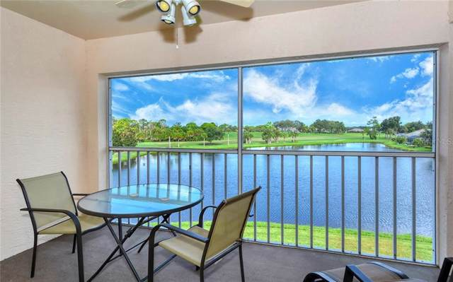 9300 Clubside Circle #1305, Sarasota, FL 34238 (MLS #A4443637) :: Griffin Group
