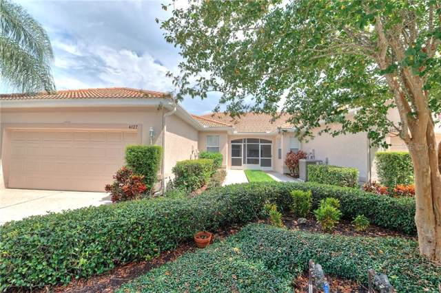 4127 Cascade Falls Drive, Sarasota, FL 34243 (MLS #A4443644) :: Florida Real Estate Sellers at Keller Williams Realty