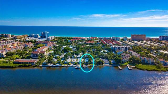 1354 Moonmist Drive B-5, Sarasota, FL 34242 (MLS #A4443656) :: Team 54
