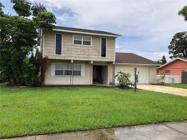 354 Montgomery Avenue, Sarasota, FL 34243 (MLS #A4443658) :: Remax Alliance