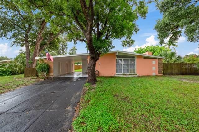 2705 Florida Boulevard, Bradenton, FL 34207 (MLS #A4443675) :: Bridge Realty Group