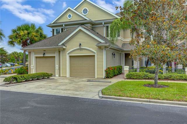 8009 Tybee Court #8009, University Park, FL 34201 (MLS #A4443678) :: Bridge Realty Group