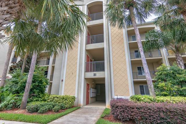 7911 Grand Estuary Trail #105, Bradenton, FL 34212 (MLS #A4443688) :: Sarasota Home Specialists