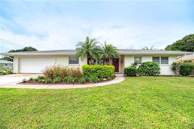 2407 Sunnyside Lane, Sarasota, FL 34239 (MLS #A4443693) :: Team Bohannon Keller Williams, Tampa Properties