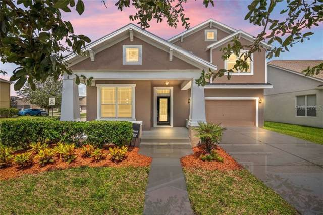 14707 Tanja King Boulevard, Orlando, FL 32828 (MLS #A4443698) :: Team Bohannon Keller Williams, Tampa Properties