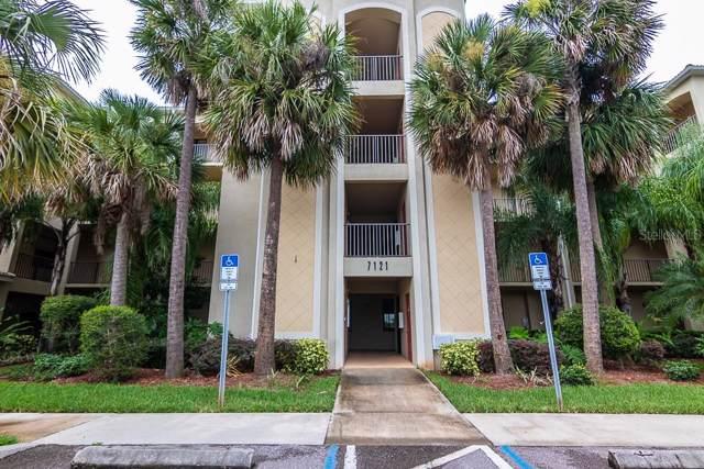 7121 River Hammock Drive #107, Bradenton, FL 34212 (MLS #A4443699) :: CENTURY 21 OneBlue