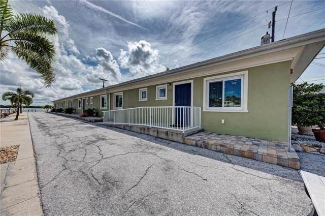 3740 Gulf Of Mexico Drive #110, Longboat Key, FL 34228 (MLS #A4443701) :: McConnell and Associates