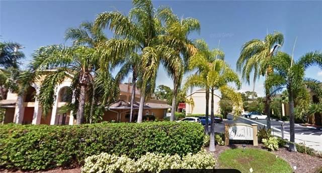 1951 Toucan Way #210, Sarasota, FL 34232 (MLS #A4443705) :: Team Bohannon Keller Williams, Tampa Properties