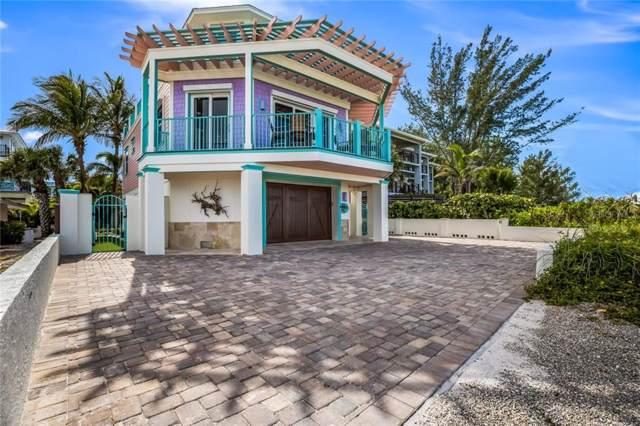 3306 4TH Avenue, Holmes Beach, FL 34217 (MLS #A4443714) :: The Light Team