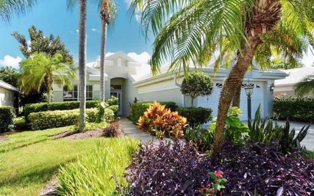 538 Fallbrook Drive, Venice, FL 34292 (MLS #A4443727) :: 54 Realty