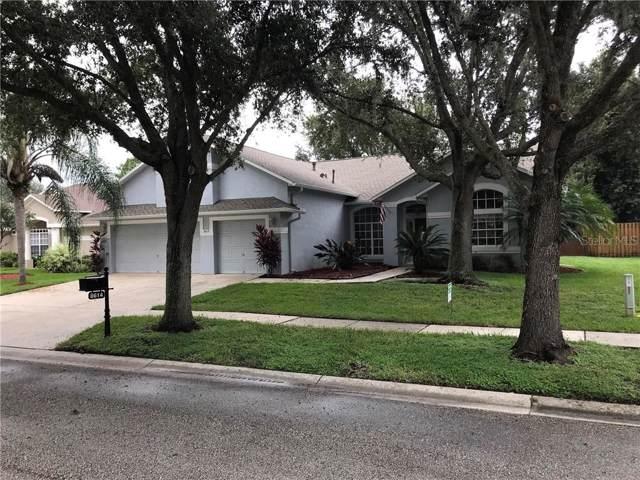 8614 Herons Cove Place, Tampa, FL 33647 (MLS #A4443742) :: Team Bohannon Keller Williams, Tampa Properties