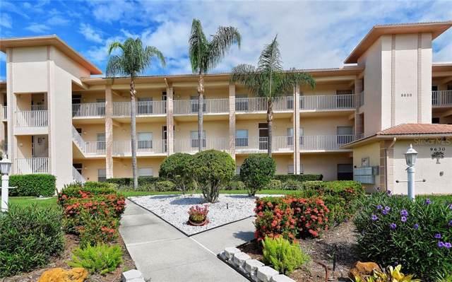 9630 Club South Circle #6105, Sarasota, FL 34238 (MLS #A4443748) :: Paolini Properties Group