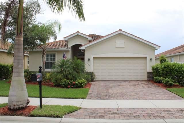 8644 Pegasus Drive, Lehigh Acres, FL 33971 (MLS #A4443750) :: Team Bohannon Keller Williams, Tampa Properties