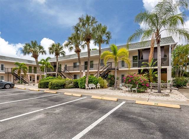 616 Guild Drive #3, Venice, FL 34285 (MLS #A4443753) :: Team 54