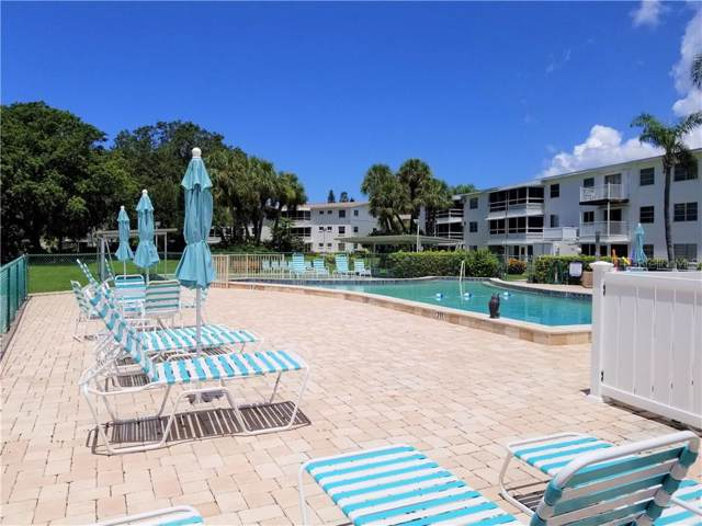 2329 Canal Drive F21, Bradenton, FL 34207 (MLS #A4443755) :: Armel Real Estate