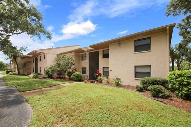 2475 Twin Drive #26, Sarasota, FL 34234 (MLS #A4443784) :: Baird Realty Group