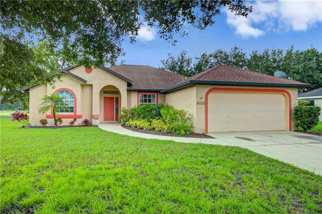 4565 35TH AVENUE Circle E, Palmetto, FL 34221 (MLS #A4443786) :: Gate Arty & the Group - Keller Williams Realty Smart