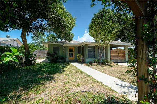 450 W Green Street, Englewood, FL 34223 (MLS #A4443796) :: Baird Realty Group