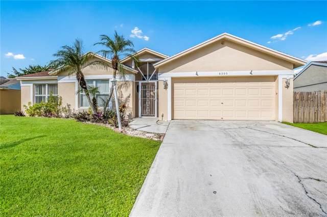 6205 63RD Avenue E, Palmetto, FL 34221 (MLS #A4443804) :: Gate Arty & the Group - Keller Williams Realty Smart