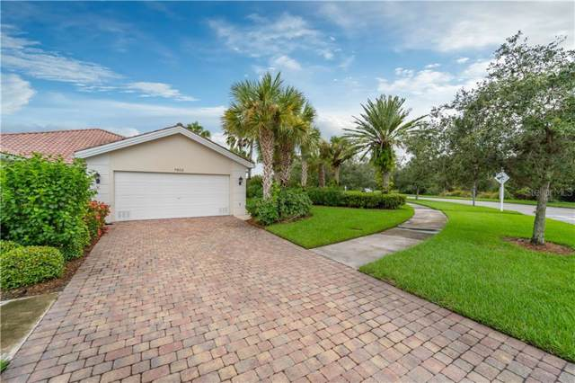 7602 Camminare Drive, Sarasota, FL 34238 (MLS #A4443808) :: Team Vasquez Group