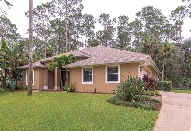 1447 Stone Trail, Enterprise, FL 32725 (MLS #A4443817) :: Alpha Equity Team